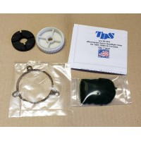 Headlight Motor kit: 1997-1999 C5 Corvette (Nylon)