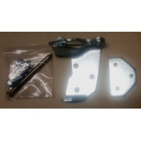 1982-92 Camaro / Firebird Lower Door Side Door Hinge; RH