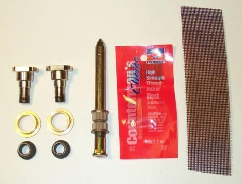 Door Hinge Repair Kit 82 92 Camaro Or Firebird Standard